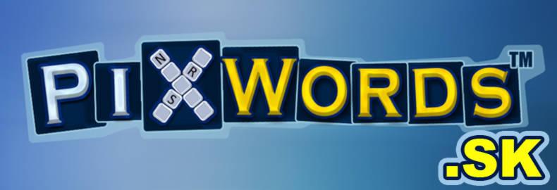 logo Pixwords.sk